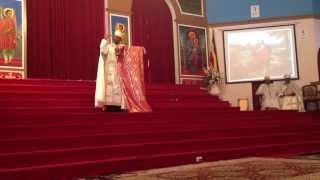 Ethiopian Orthodox Tewahedo Sibket - ኑዛዜ Part 1