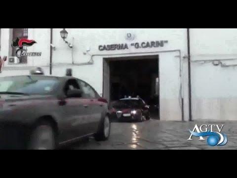 Corruzione, politici siciliani indagati NewsAgtv