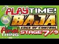 Baja: Edge Of Control 2008 Xbox 360 Stage 7 9 It s Play