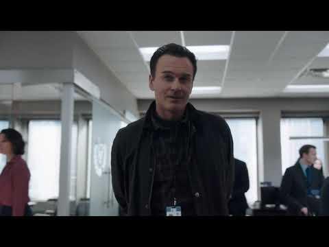 "FBI 2x18 Sneak Peek Clip 2 ""American Dreams"" Crossover Episode"