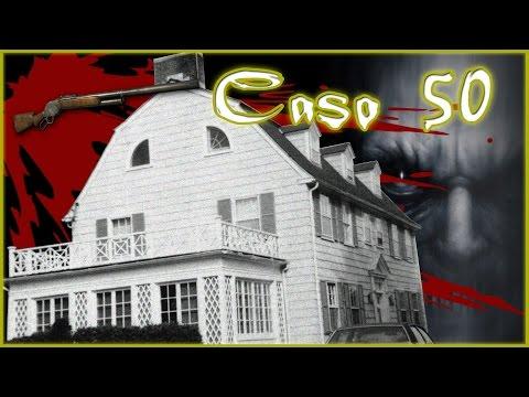 la vera storia di amityville - la casa degli orrori