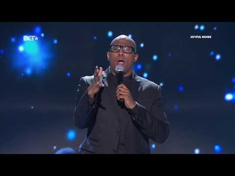 Anthony Brown & Group TherApy feat. Gaye Arbuckle - Deserved - Joyful Noise BET
