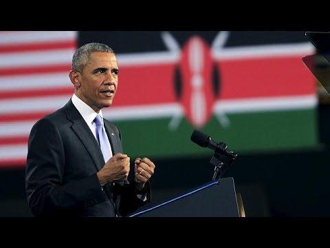 Κένυα: Αντιδράσεις για τις δηλώσεις Ομπάμα για τα δικαιώματα των ομοφυλόφιλων