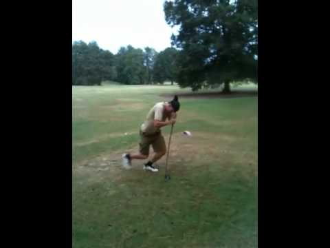 Izzy and Levi: Legendary Golf Shots (видео)