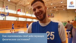 Interview with Ilya Popov