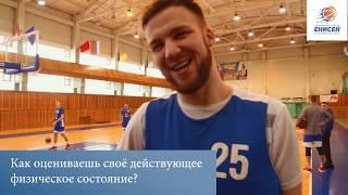 Илья Попов: Постараюсь помочь команде выйти в плей-офф!
