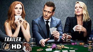 SUITS Season 9 Official Trailer (HD) Gabriel Macht, Katherine Heigl by Joblo TV Trailers