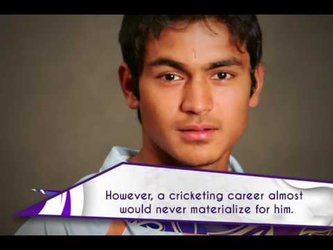 KKR Funfacts | Manish Pandey