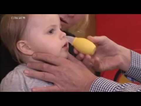 RTL Nasensauger Vergleich
