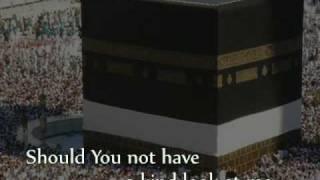 Dua - O God ! - Farsi sub English