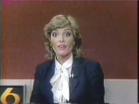 WCIX Ten O'Clock News doctored promo, 1982
