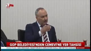 Hoca Ahmet Yesevi Cemevi'nin Yer Sorunu Çözülüyor - A Haber