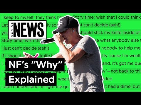 """Video NF's """"WHY"""" Explained   Song Stories download in MP3, 3GP, MP4, WEBM, AVI, FLV January 2017"""