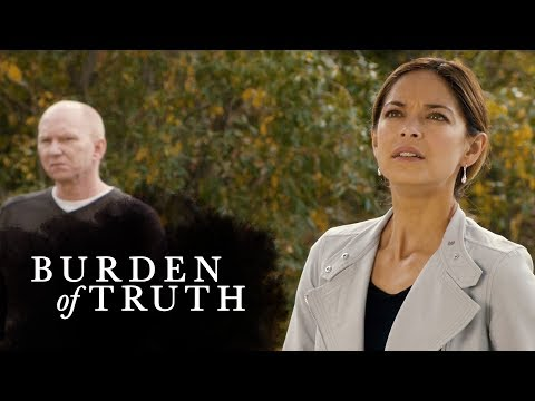 "Burden of Truth - Episode 8, ""Hang Together"" Preview"