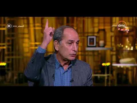 هشام سليم لا يوافق على السجود في الملعب