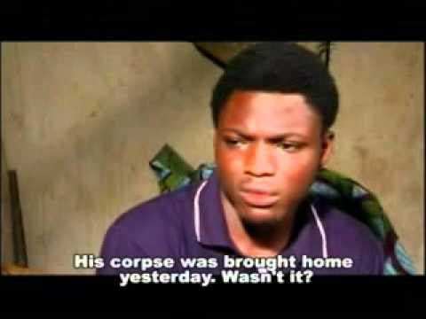 AWERO 1-1 (Yoruba Movie)
