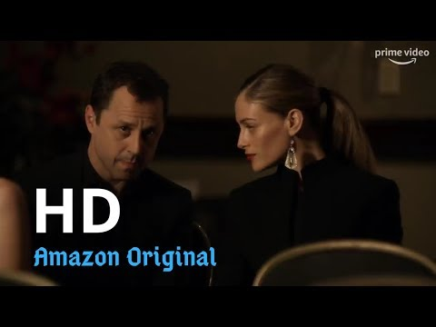 Sneaky Pete – Season 3(2019)  *NEW*[HD]Trailer  Amazon Prime