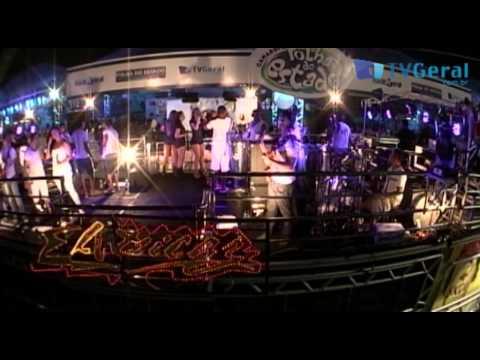 Eletricaz na Micareta de Feira 2014