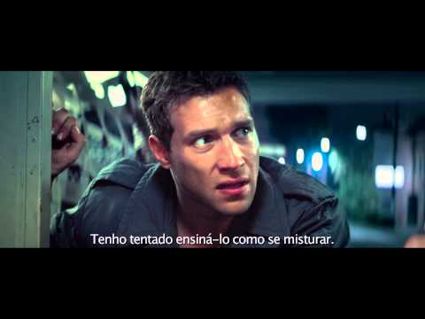 O Exterminador do Futuro: Gênesis | Featurette: James Cameron | Paramount Pictures Brasil