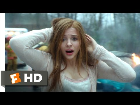 If I Stay - The Accident Scene (2/10)   Movieclips