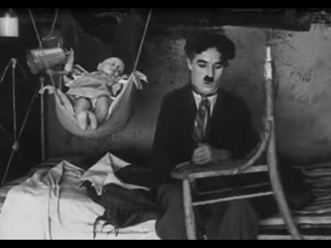 চার্লি যখন বাবা (Charlie, The Great Father) Full Movie (Bangla & English Voices added)
