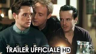 Nonton The Stag   Se Sopravvivo Mi Sposo Trailer Ufficiale Italiano  2014    John Butler Movie Hd Film Subtitle Indonesia Streaming Movie Download