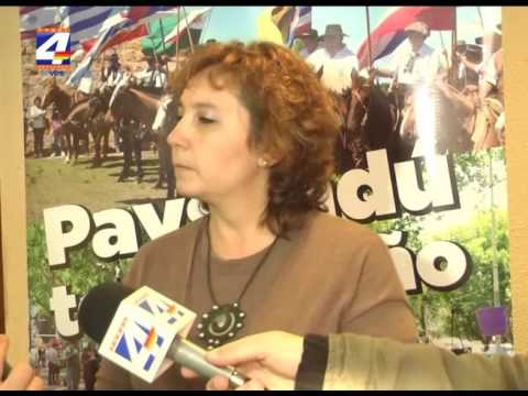 Coordinadora de Cultura de Colón remarca el trabajo de intercambio.