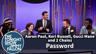 Video Password with Aaron Paul, Keri Russell, Gucci Mane and 2 Chainz MP3, 3GP, MP4, WEBM, AVI, FLV Juli 2019