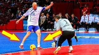 Video Most Humiliating Skills & Goals ● Futsal ● #3 MP3, 3GP, MP4, WEBM, AVI, FLV Juni 2017