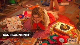 Lou ! Journal Infime - Bande-annonce