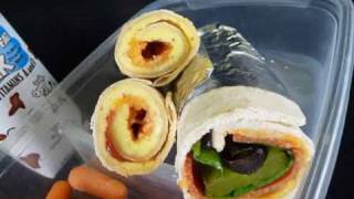 Rolls - Lunch Ideas&Recipes
