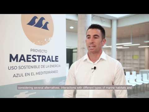 Vicente Tasso, Director Técnico de Oceansnell Valencia[;;;][;;;]