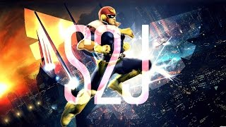 """A combo video """"S2J"""" The Big House 5"""