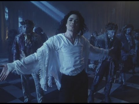 Michael Jackson's Ghosts, Fan made choreography by Serj Avakian (director's cut)