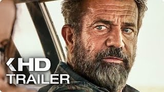 Nonton BLOOD FATHER Trailer 2 (2016) Film Subtitle Indonesia Streaming Movie Download