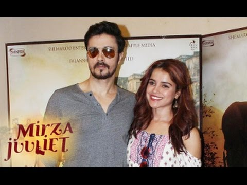 Mirza Juuliet Movie 2017 | Interview | Full Video HD | Darshan Kumaar, Pia Bajpai