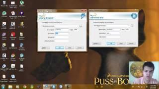 MySql - Backup&Restore Com MySQL Administrator