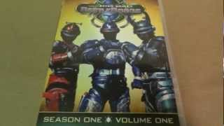 Video Big Bad BeetleBorgs Season 1 Volume 1 DVD Unboxing MP3, 3GP, MP4, WEBM, AVI, FLV Juli 2018