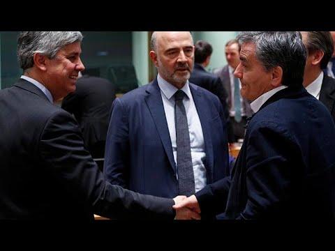 Eurogroup: Τον Απρίλιο η απόφαση για την δόση