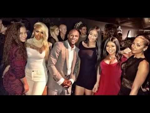 Why Floyd Mayweather Keeps GOLD DIGGERS & Promiscuous Women Around Him Instead of Marrying A Woman