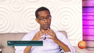 Helen show, cause and treatments of Thyroid and Lupus with Dr. Mahidere Sheferaw part 4