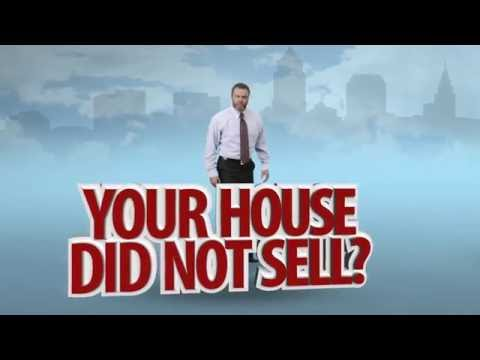 YOUR House DID NOT SELL? Call Tony Zubku - Realtor with Marketing Background!