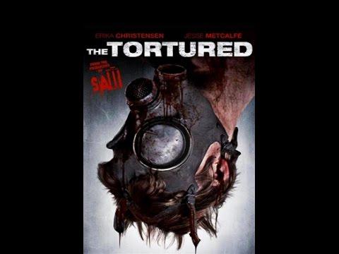 The Tortured (2010) Trailer HD -The Tortured (2010) Trailer HD