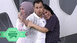 Video Raffi Ahmad Jahil, Gigi Dikasih Pittbull  - Rumah Mama Amy (8/2) MP3, 3GP, MP4, WEBM, AVI, FLV Desember 2017