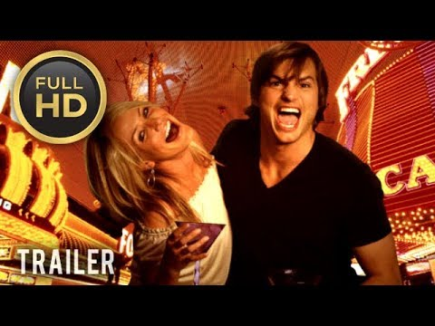 🎥 WHAT HAPPENS IN VEGAS (2008) | Full Movie Trailer in HD | 1080p