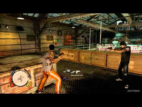 How serious are the performance issues? - Sleeping Dogs ...