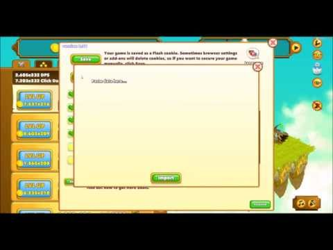 Clicker heroes free account gameonlineflash com
