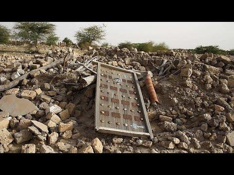 Μάλι: Εγκλήματα πολέμου κατά της πολιτιστικής κληρονομιάς
