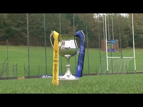 Maguire International MFC Div 2 Final 2018 (Replay)