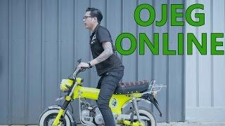 Video Gofar Hilman | MOTOR YANG ENAK DIPAKE BUAT OJEG ONLINE MP3, 3GP, MP4, WEBM, AVI, FLV Mei 2019